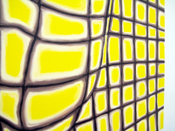 yellowbulge(detail)