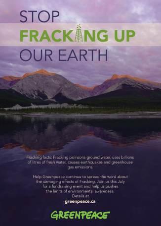 frackingup