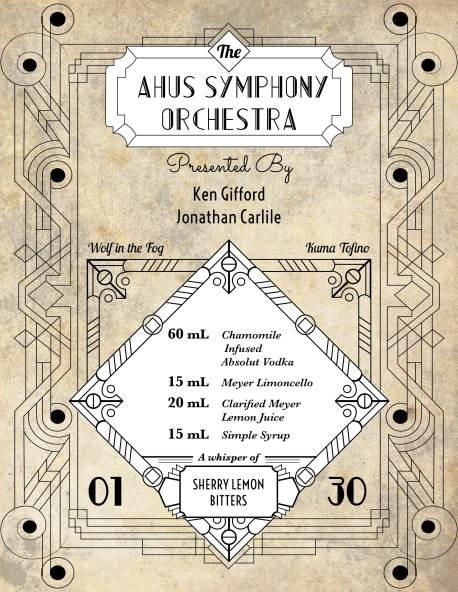 Ahus Symphony Orchestra